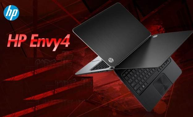 HP Envy 4 grand design precious material thin