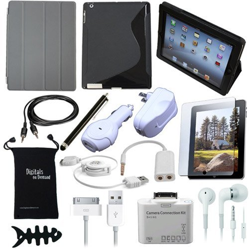 Apple iPad 2 3G 32GB Accessory
