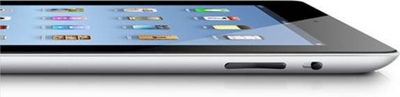 Apple New iPad 16GB Wifi (Ipad 3 2012) Design