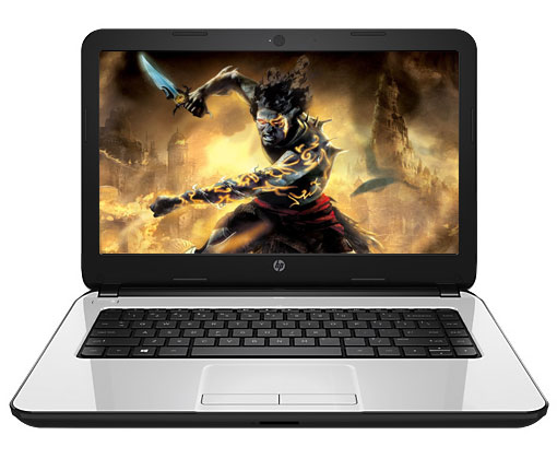 HP 14-ac023TU/Core i3 5010U