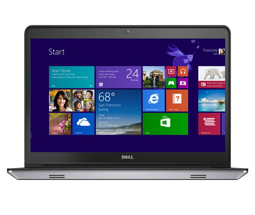 Dell N5458/i7-5500U/4G/500GB/14HDLED