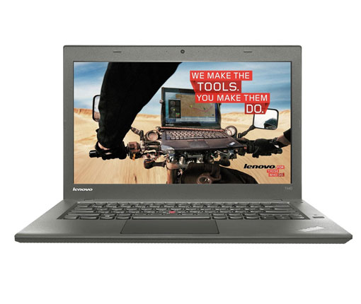 Lenovo ThinkPad T440P/ Core i5