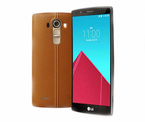 LG G4 Leather 32GB (H818P)