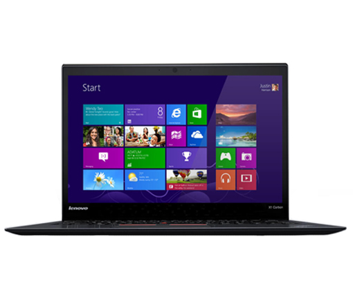 Lenovo ThinkPad X1 Carbon C3
