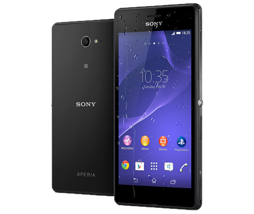 are gia dien thoai sony xperia m2 questions the