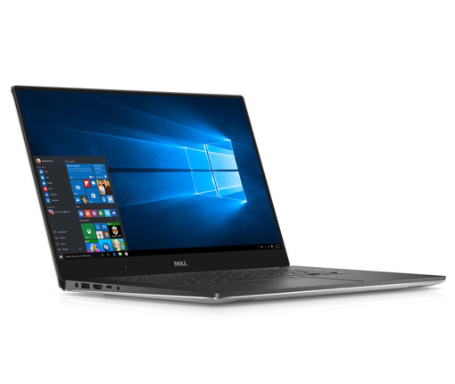 Dell XPS15/ i7-6700HQ