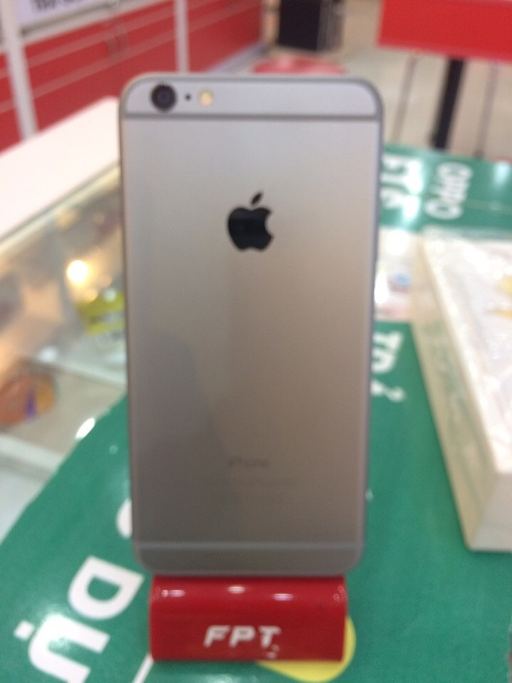Apple ĐTDĐ iPhone 6 demo 16GB Gray (A1586)_ 3A018VN/A