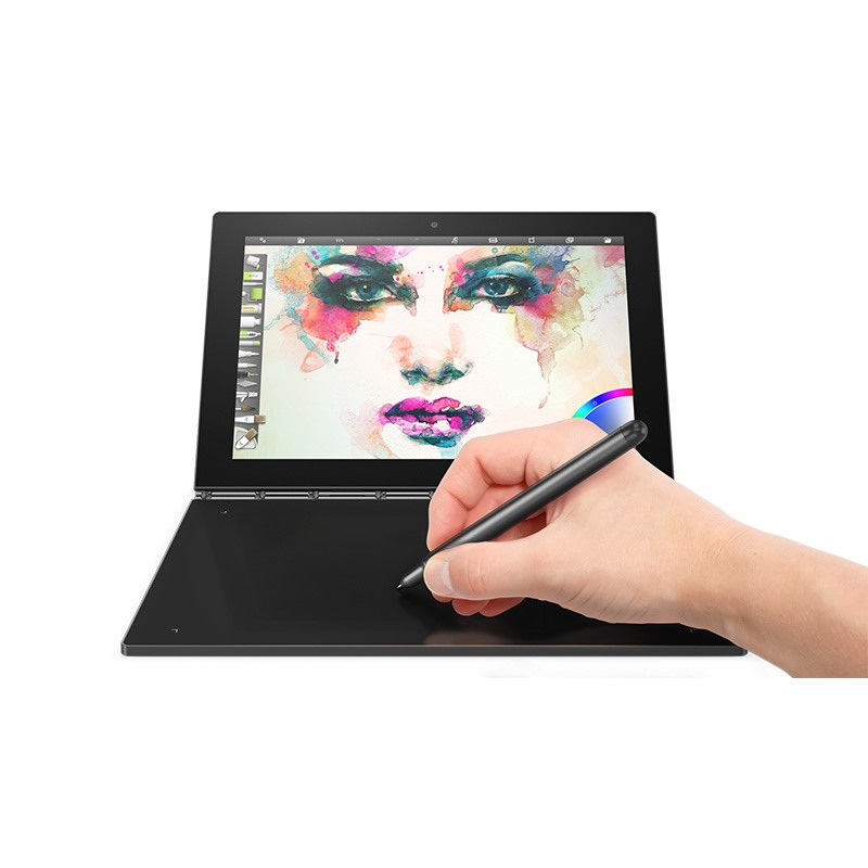Lenovo Yoga Book Window