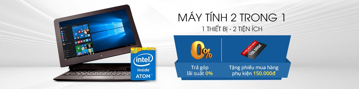 Intel 2 trong 1 S1