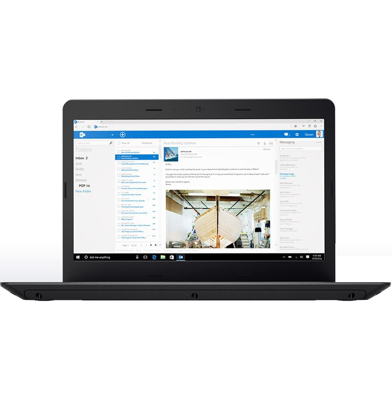 Lenovo ThinkPad E570/i7-7500U
