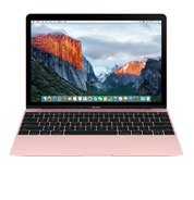 Macbook Retina 12 Rose Gold MMGL2SA/A