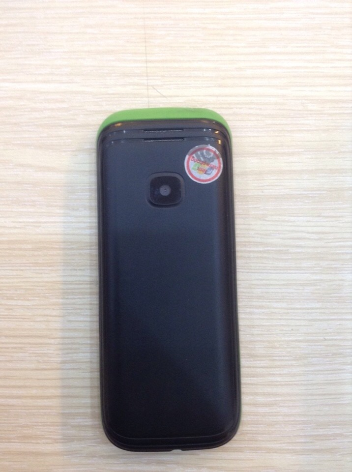 ĐTDĐ Wing L222 Black Green