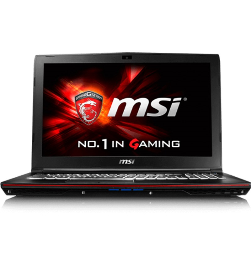 MSI GP62 6QF