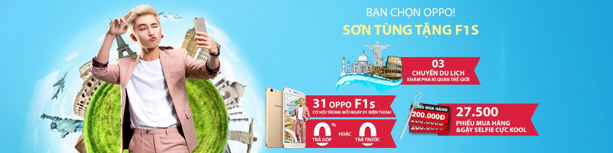 S1- OPPO Month