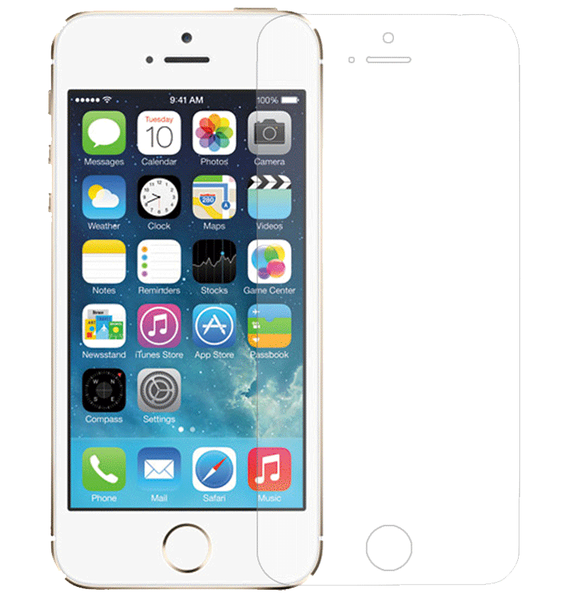 MDMH chống vỡ iPhone 5/5S