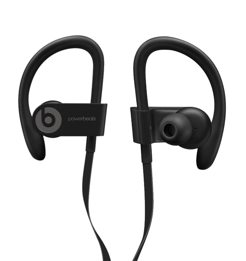 PKNK Tai nghe bluetooth PowerBeats S3 Black ML8V2ZA/A