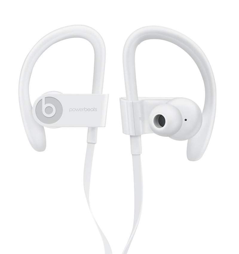 PKNK Tai nghe bluetooth PowerBeats S3 White ML8W2ZA/A