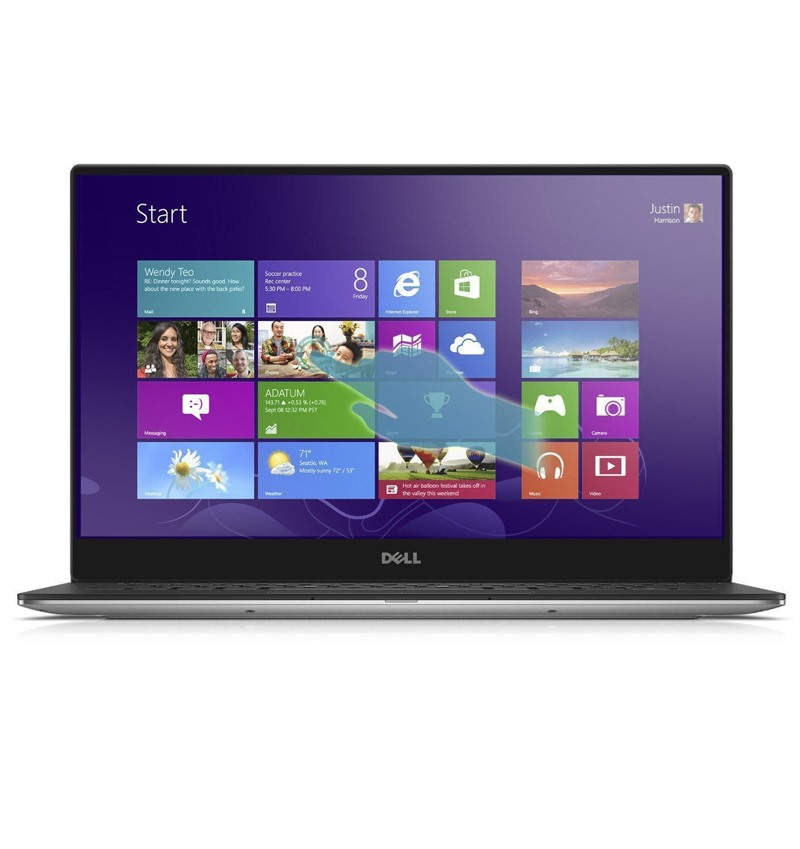 Dell XPS 13 (9360)/Core i5-7200U