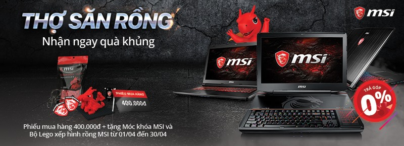 Laptop MSI C1