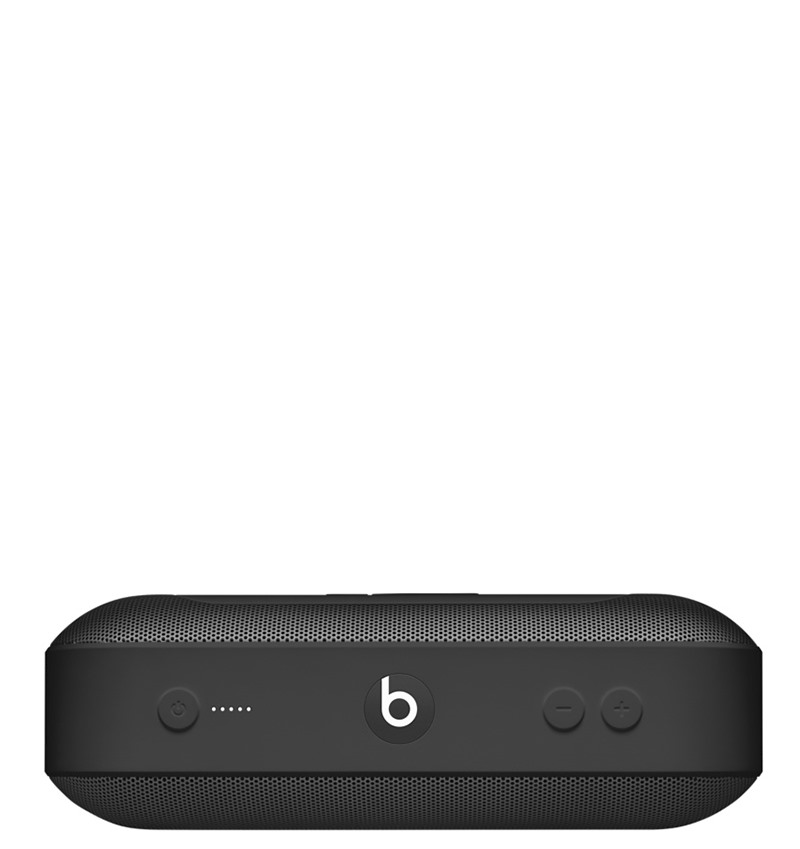 PKNK Loa bluetooth BeatSpill Black ML4M2ZA/A