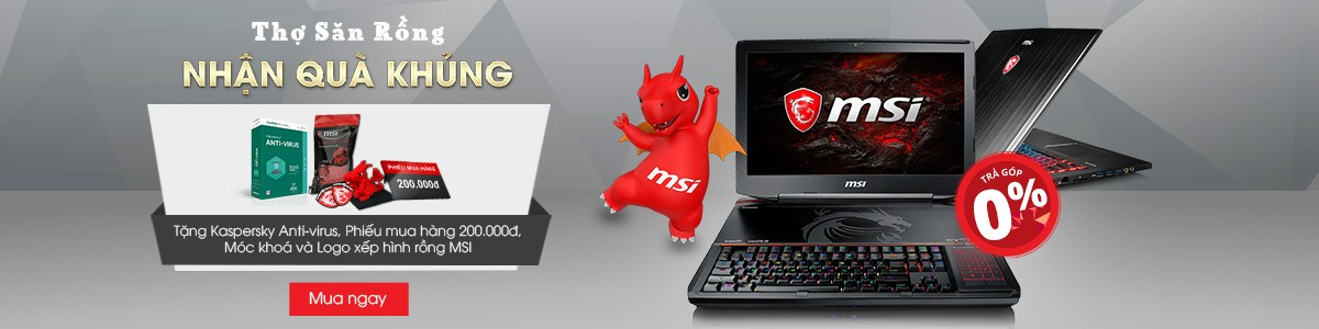Laptop MSI S1