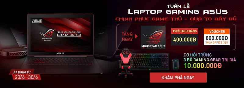 Laptop Gaming Asus C1