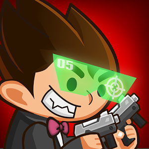 Action Heroes: Special Agent – Bảo vệ thế giới