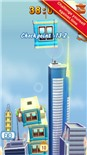 Tower Bloxx Deluxe 3D – Xây dựng thành phố
