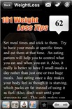 101 Weight Loss Tips – Mẹo giảm cân