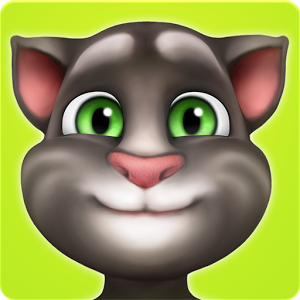 My Talking Tom – Chăm sóc mèo Tom