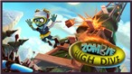 Zombie High Dive – Thế giới Zombie