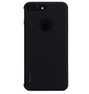 Bao da iPhone 7 Plus Rock Dr.V Black