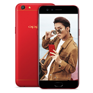 OPPO F3 Red