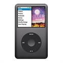 H&#236;nh nh ca iPod Classic 160G Black MC297ZP/A