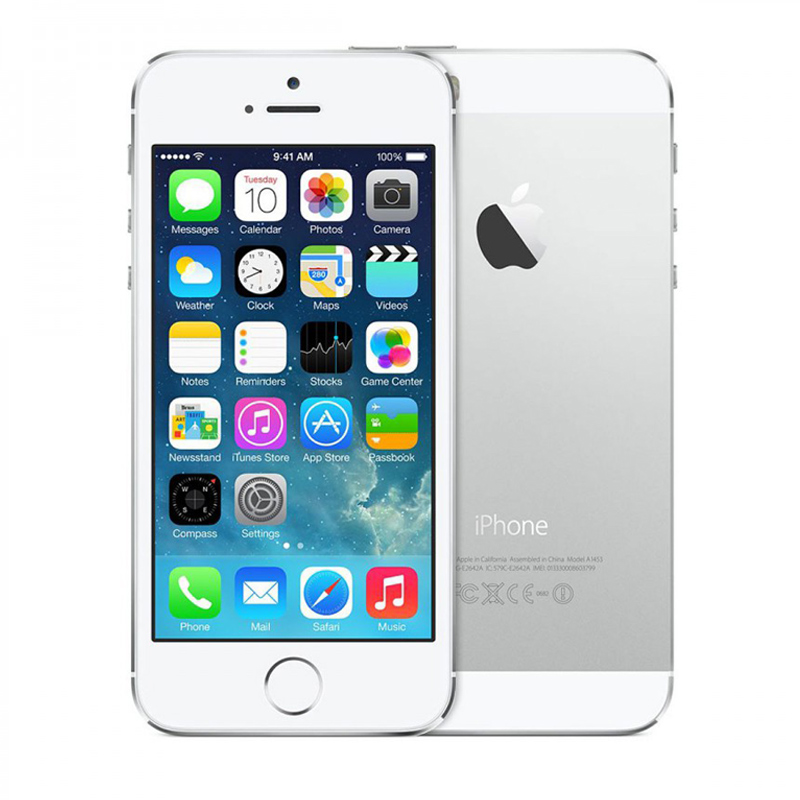 iPhone 5s 16GB (No.00001002)