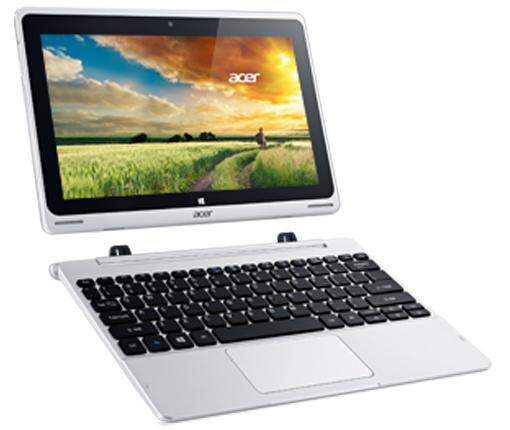 Acer Switch 10 500G/Win 8