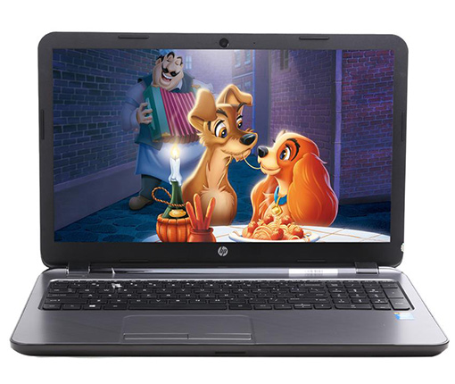 HP 15-r012TX/Core i5-4210/VGA