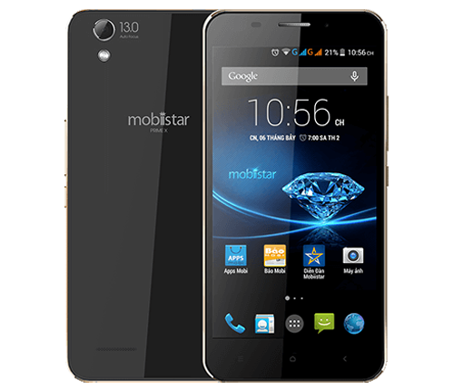 Mobiistar Prime X