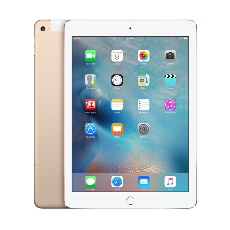 iPad Air 2 Wi-Fi 4G 32GB