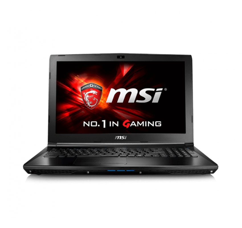 MSI GP726QF-866XVN