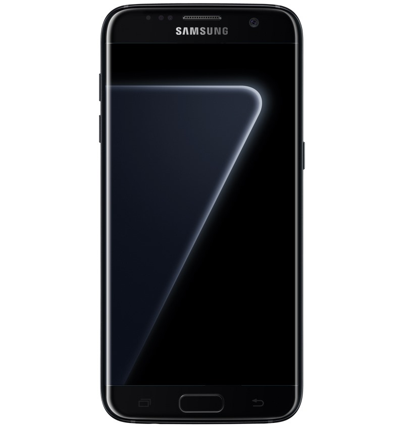 Samsung Galaxy S7 Edge Black Pearl 128GB