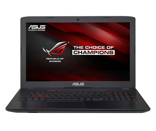 Laptop Asus GL552VX-DM070D