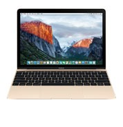 Macbook Retina 12 Gold MLHF2SA/A