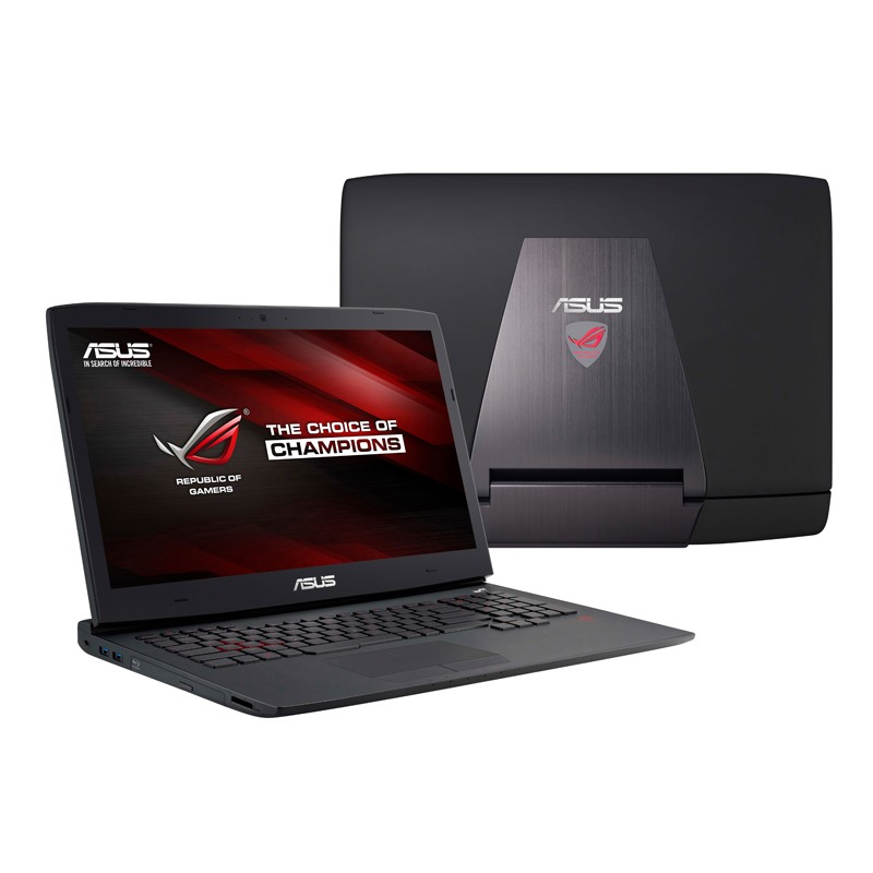 Laptop Asus GL552VX-DM310D/Core i5-6300HQ/15.6FHD/VGA 4GB