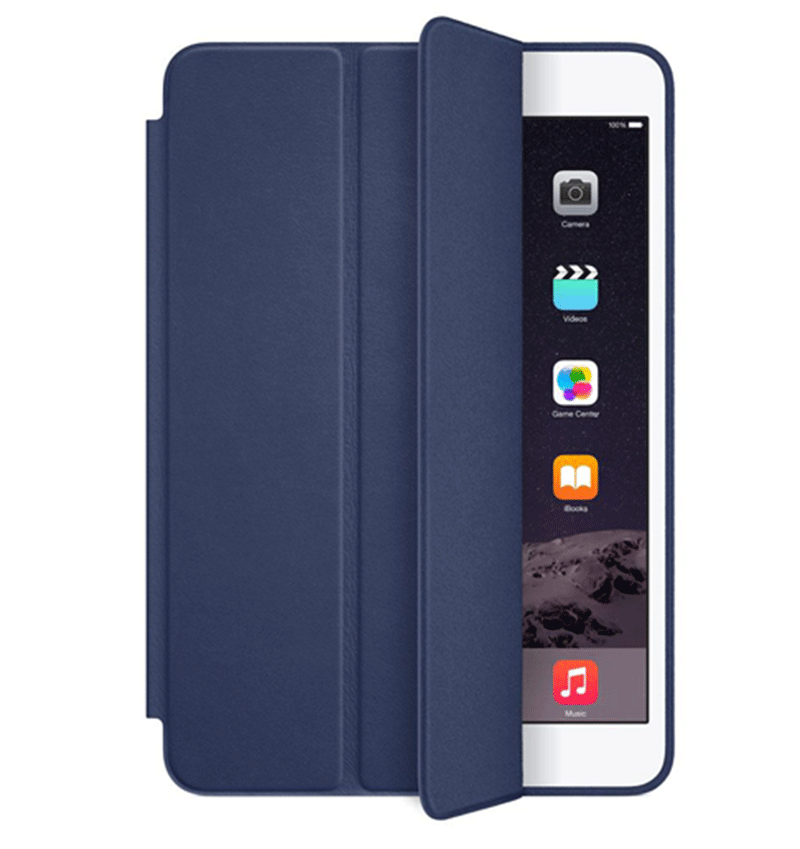 PKNK  Vỏ iPad Mini 3 Smart Case MGMW2FE/A