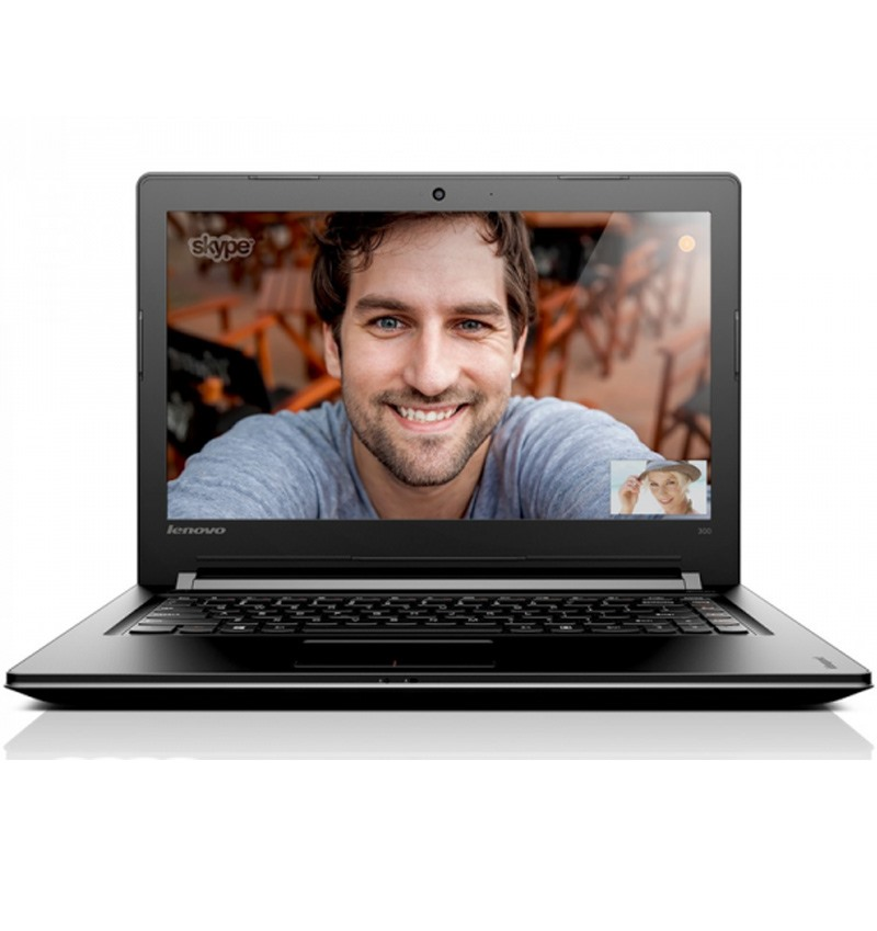 Lenovo ideapad 310-14ISK Core i3 Black