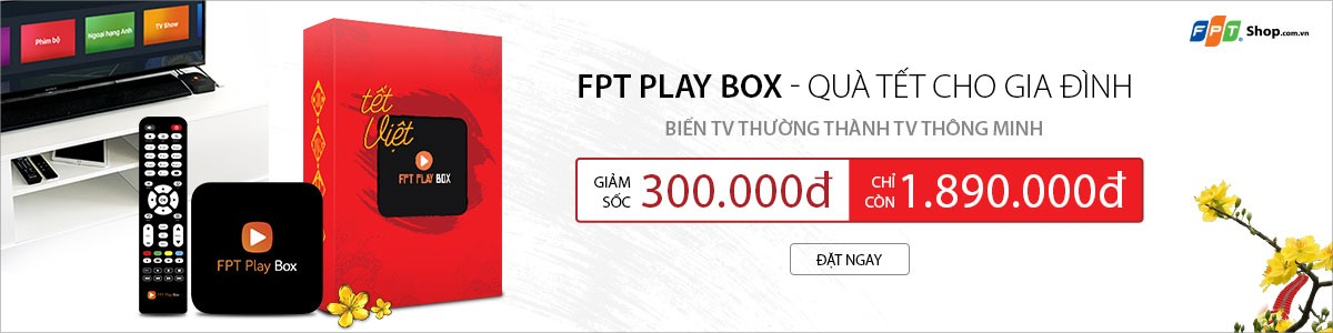 FPT Play Box S1