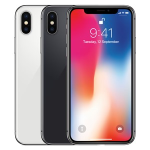 iPhone X 64GB (No.00395596)