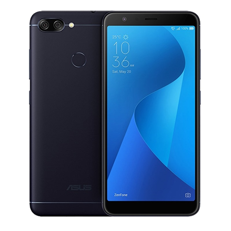 Asus Zenfone Max Plus M1 (No.00421785)