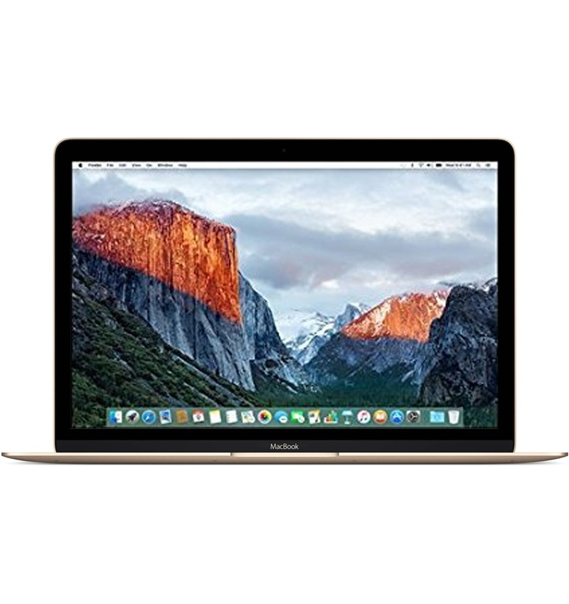 Macbook 12 256GB MLHE2SA/A